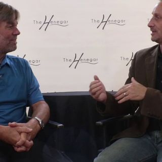Recovering America's Golf Courses with Documentarian Greg Christovich on the Hangin With Web Show