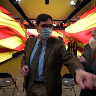 Especial Elecciones catalanas 2021 y III: Illa y ERC empatan