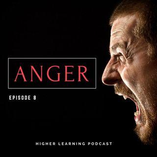 Episode 8: Anger Management