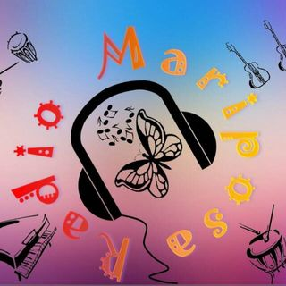 """Radio Mariposa, la radio ufficiale della scuola di ballo """"La Mariposa del Caribe"""""""
