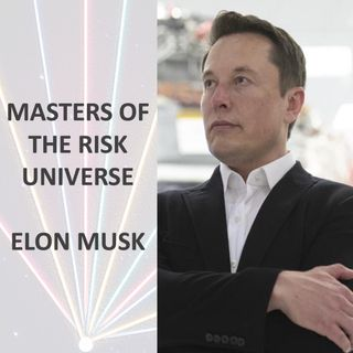Masters of the Risk Universe... Elon Musk