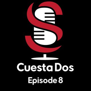 08. Cuesta Dos: NFL Injuries, Gardner Minshew II, NBA Tampering Rule and more!