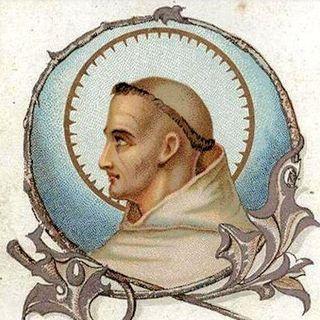San Esteban Harding, fundador del Cister