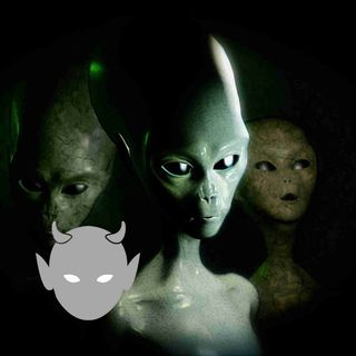 Rumor Has It The Pentagon Is Hesitant To Research UFOs Because They Might Be Demonic - Really? Yup.