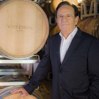 Piero Quadrumolo | Maestri del vino italiano