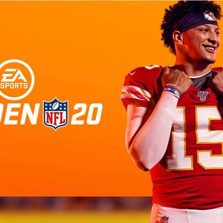 My Madden 20 Review Part 1 THE PROS AND CONS