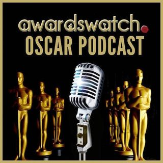Oscar Podcast #70: The Best Actress Breakdown with guest Isabel Custodio