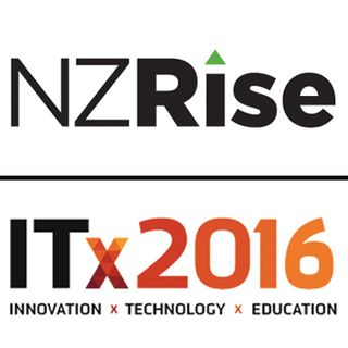 NZRise ITx – Live Lightning Talks