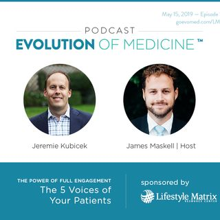The Power of Full Engagement: The 5 Voices of Your Patients