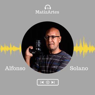 Alfonso Solano Episodio #012