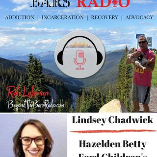 Hazelden Betty Ford Children's Program with Lindsey Chadwick
