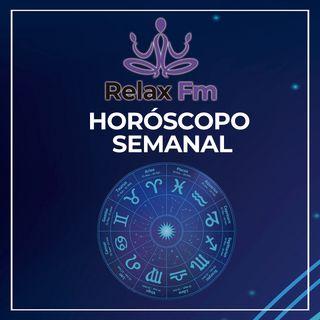 Horóscopo Semana 19 de Octubre Bloque 1