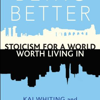 232: Being Better with Kai Whiting