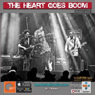 The Heart Goes Boom 112 -THGB 00112