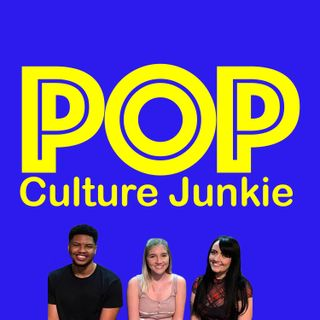 Pop Culture Junkie Trailer