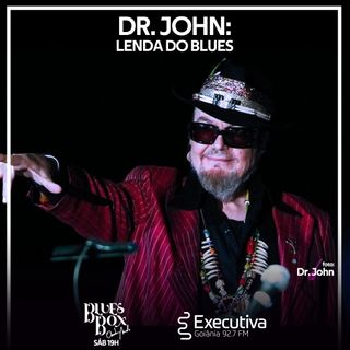 Blues Box - Rádio Executiva - 15 de Agosto de 2020
