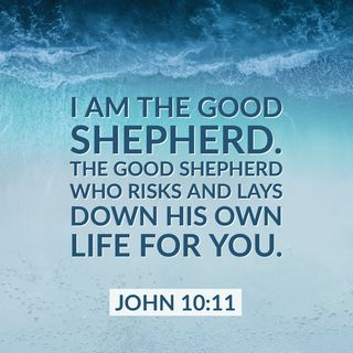 Jesus Is the  Way to the Father Who Came to Give you Life and Have It in Abundance