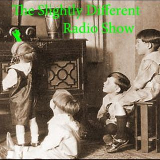 The Slightly Different Radio Show 13/12/17 Xmas Show 1