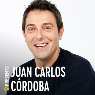 Juan Carlos Córdoba - Es una paranoia mía