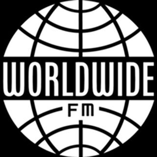 Worldwide FM Music