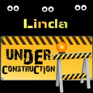 Linda Under Construction