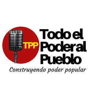 """Hoy en """"Todo el Poder al Pueblo"""", la postura del PT en en el tema del Coronavirus."""