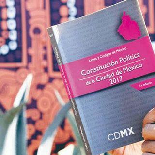 Los nuevos Jueces de Tutela de Derechos de la CDMX