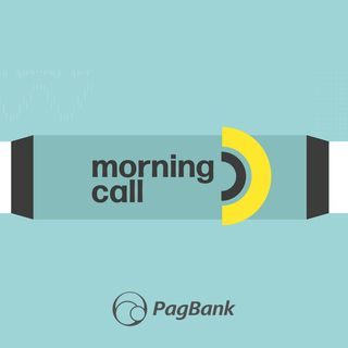 Morning Call - 13/10/2021 | PagBank Investimentos