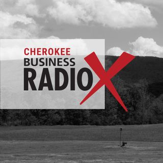 Cherokee Business Radio