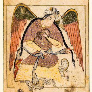 I 4 angeli principali dell'Islam