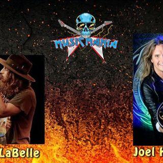 Dirty Honey's Marc LaBelle & Whitesnake's Joel Hoekstra