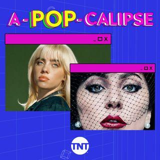 #11 ANÁLISE HAPPIER THAN EVER DE BILLIE EILISH, LADY GAGA EM NOVO FILME E THE WEEKND ENTRANDO EM NOVA ERA | A-POP-CALIPSE TNT