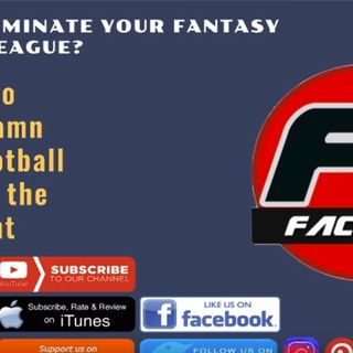 2019 Fantasy Football Mock Draft (12-Team PPR) | Latest NFL News, Ryan Fitzpatrick