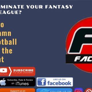 2019 Fantasy Football Mock Draft (12-Team PPR) | Latest NFL News, Ryan Fitzpatrick