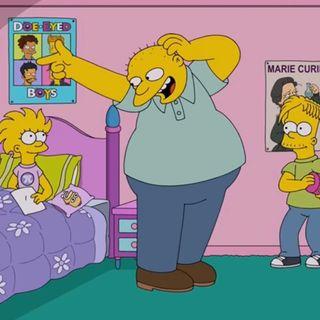 Disney elimina capítulo de Los Simpson por contener la voz de Michael Jackson