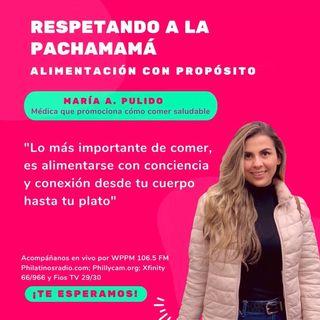 Madre Tierra | Respetando a Pachamama