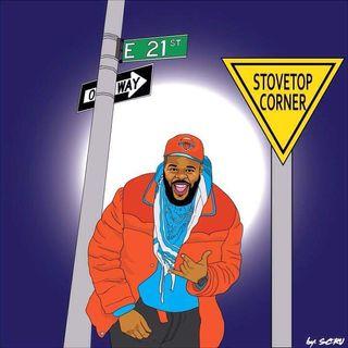 Stovetop's Corner Epi. 1