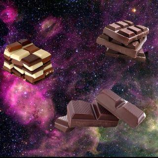 #bo Cioccolato Spaziale
