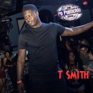 Episode 453 - T Smith @Rapper_TSmith