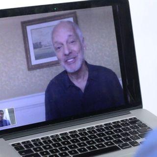 #TalkingTech with Peter Frampton