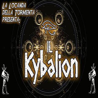 Audiolibro Il Kybalion - Tre Iniziati