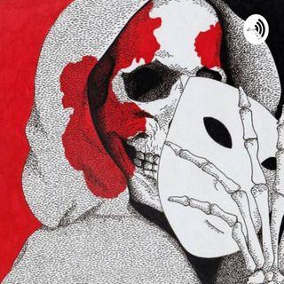 La Mascara de la Muerte Roja - Historias Extraordinarias de Edgar Allan Poe