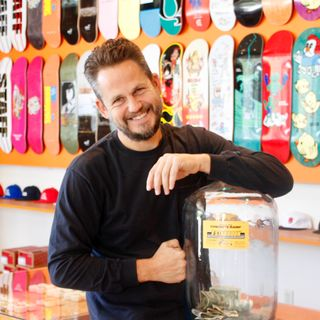 Meet the shop cultivating Milwaukee's skateboard scene for the past 30 years