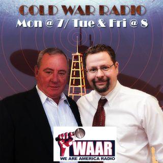 Cold War Radio - CWR#232