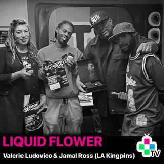 Nugl TV Episode 23 - Liquid Flower