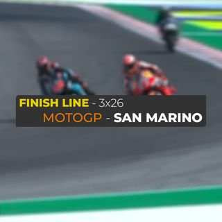 MotoGP - GP San Marino 2019