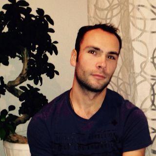 Alexandre Johan