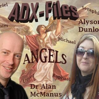 ADX-Files 27 Dr Alan McManus