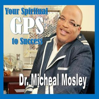 Dr. Michael Mosley: Celebrating Yourself