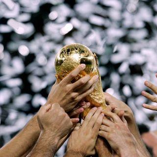 1x58 - Tier List: Speciale Mondiali